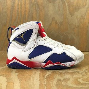 Nike Air Jordan 7 Retro Tinker Alternate